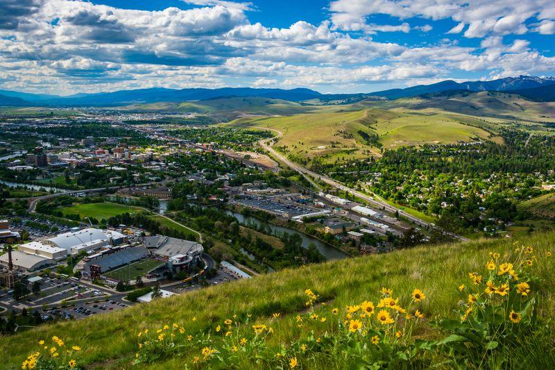 move to montana