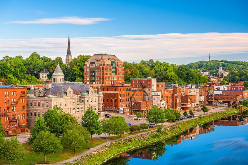 move to Maine