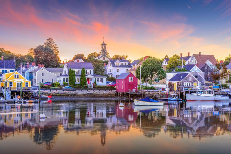 move to New Hampshire