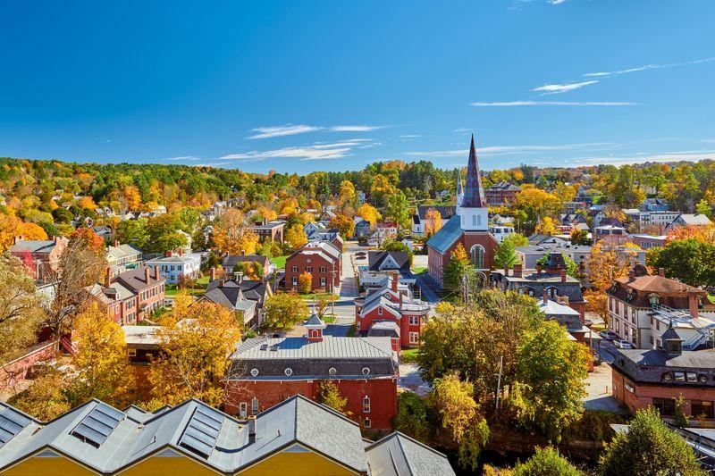 move to Vermont